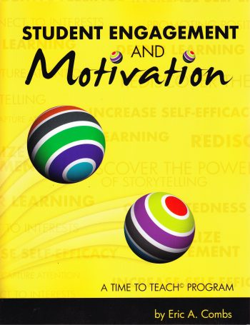 Student Engagement And Motivation Training Resource Manual (book) $199.00