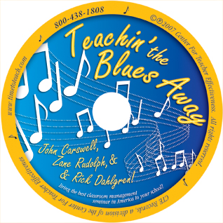 CD – Teachin' The Blues Away (cd – Music) $17.95