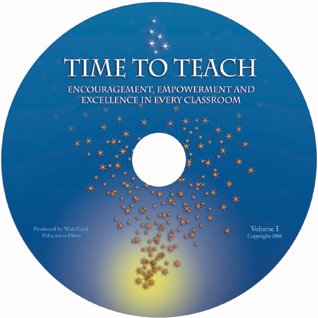 DVD – Encouragement, Empowerment, And Excellence In Every Classroom (dvd) $449.95