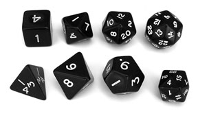 DICE – Introduce Randomness In Your Classroom! $29.95