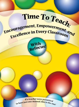Encouragement, Empowerment, And Excellence In Every Classroom (book) $35.95