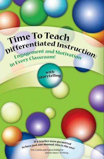 Student Engagement And Motivation- Differentiated Instruction, Engagement And Motivation In Every Classroom (book) $35.95