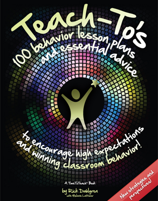 Teach-To's: 100 Behavior Lesson Plans And Essential Advice (book) $89.95