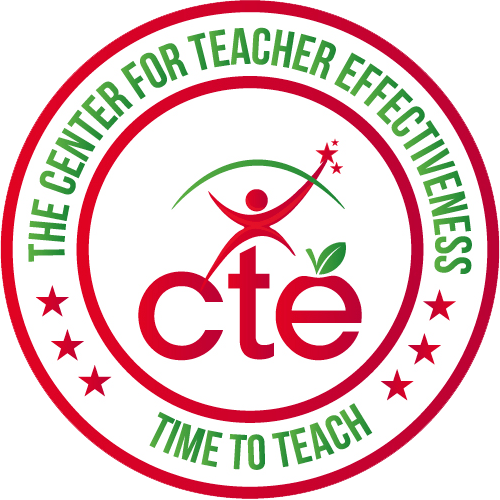 Time To Teach Circle Logo